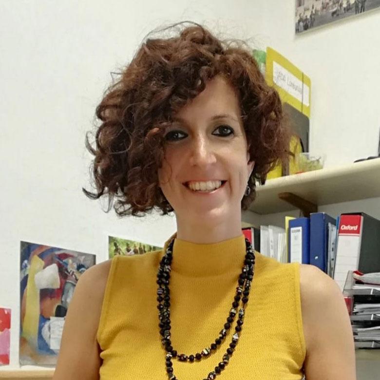 Silvia Gerli