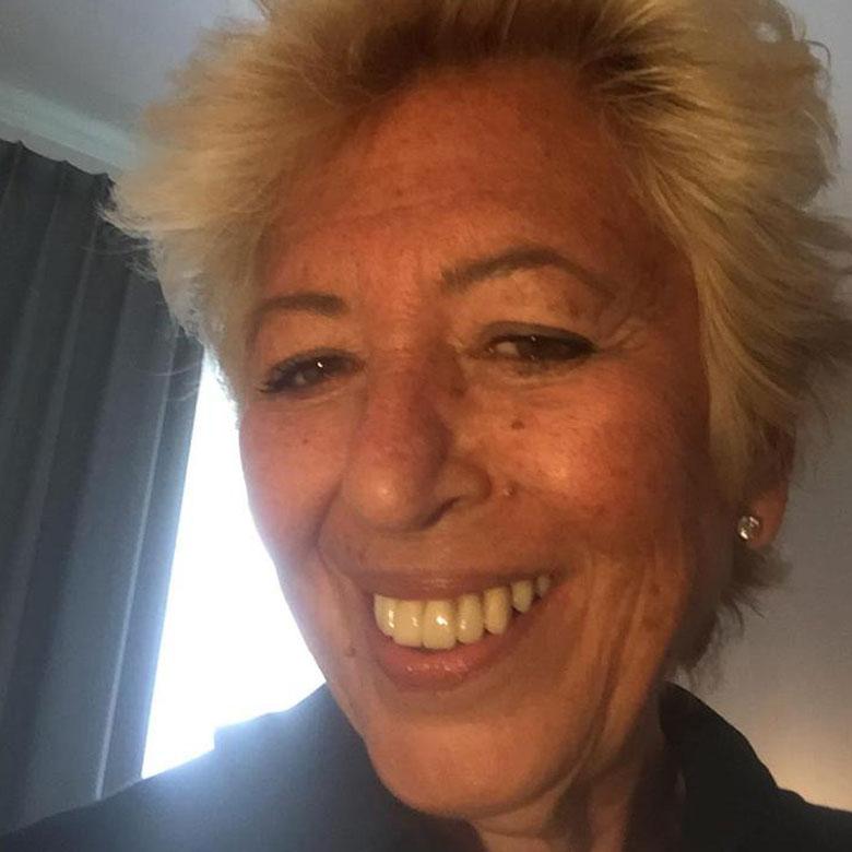 Valeria Cavrini