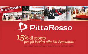 Pittarosso